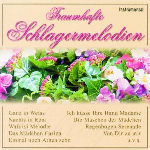 Romantic Instrumental Ensemble