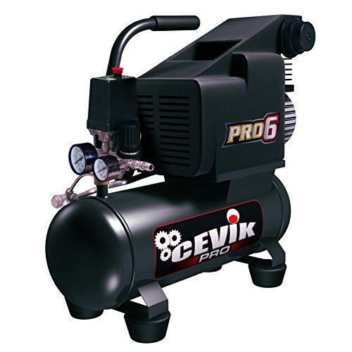Cevik CA PRO6: Monoblock Portátiles 230V