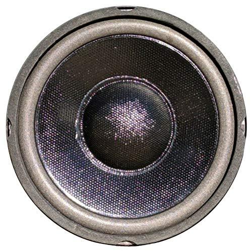 """1 MIDRANGE Master Audio CW500/4M Altavoz 13,00 cm 130 mm 5"""" de diámetro 100 vatios rms 200 vatios MAX impedancia 4 ohmios 92 db spl, 1 Pieza"""