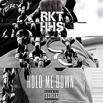 Hold Me Down (feat. Downtown & Gemini Genesis)