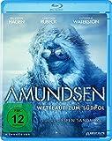 Amundsen [Blu-ray]