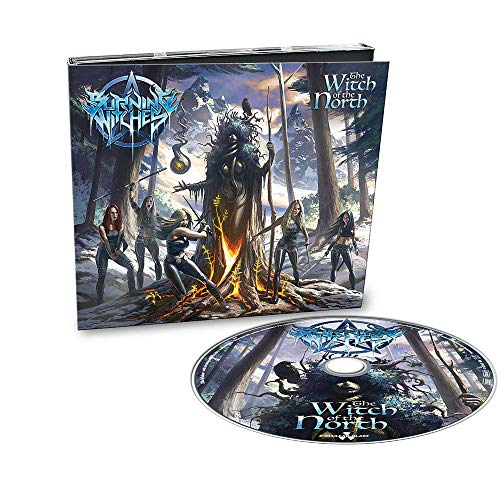 The Witch Of The North (Digipak)