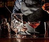 Zoom IMG-2 novhome set cocktail shaker 750ml
