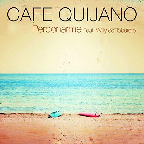 Cafe Quijano feat. Taburete
