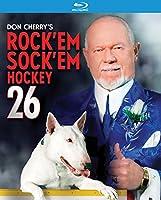 Don Cherry's Rock'Em Sock'Em 26 (Blu-ray)