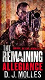 The Remaining: Allegiance (The Remaining, 5)