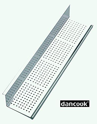 Dancook 130 120 - Universal Mehrzweckablage 50cm and 62cm Boxgrills.