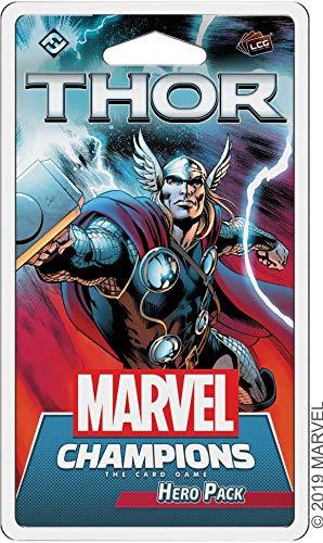 marvels champions - 5