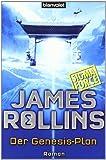 James Rollins: Der Genesis-Plan
