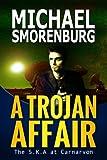 A Trojan Affair: The SKA at Carnarvon