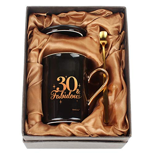 30 and Fabulous Coffee Mug