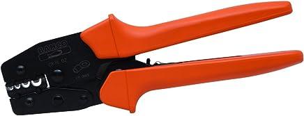 Bahco CR HL 02 – Alic P P P ENG. TERM. Nicht isoliert 0,5 – 6 mm B00TT0RUS2 | Schöne Farbe  7fef21