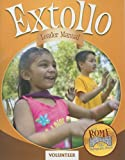 Extollo Leader Manual (Rome: Paul and the Underground Church)
