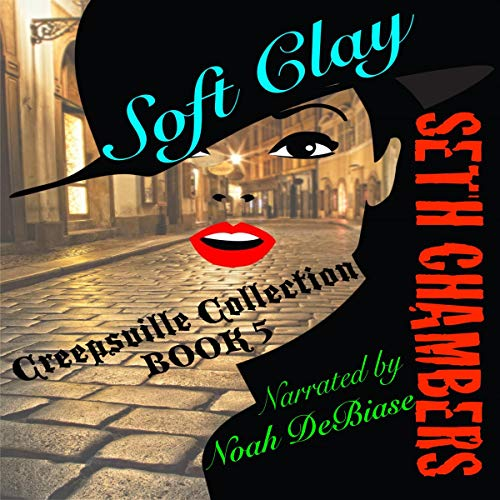 Soft Clay audiobook cover art