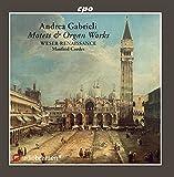 Motetten,Psalmen & Orgelwerke