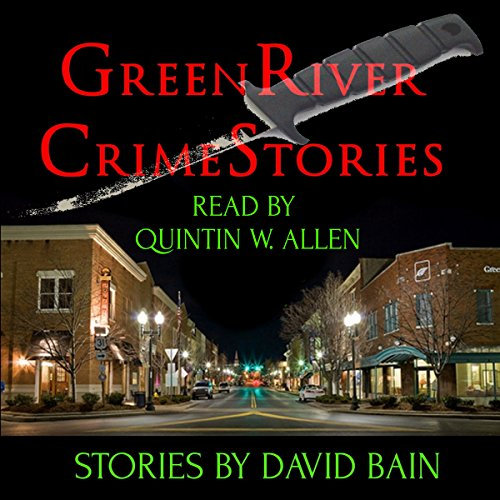 Green River Crime Stories Titelbild