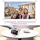 Zoom IMG-2 mpow bastone selfie mini estensibile