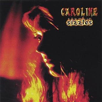 Caroline Sizzles