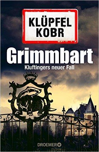 Grimmbart: Kluftingers neuer Fall ( 20. September 2014 )