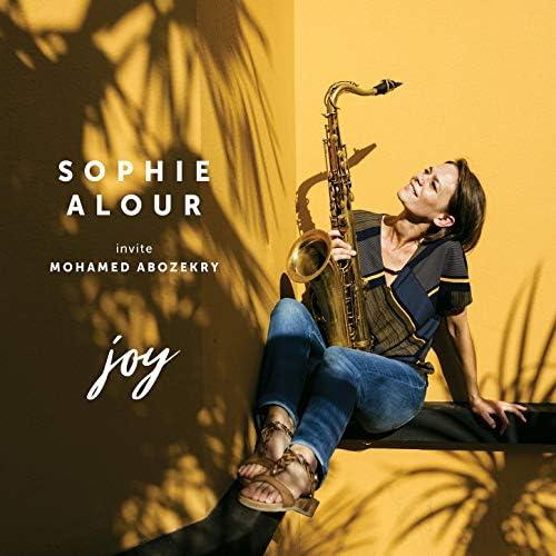 Sophie Alour feat. Mohamed Abozekry