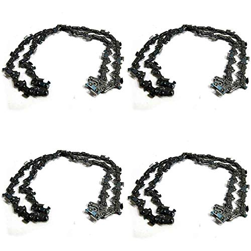 Oregon 4 Pack Chainsaw Chain for 14