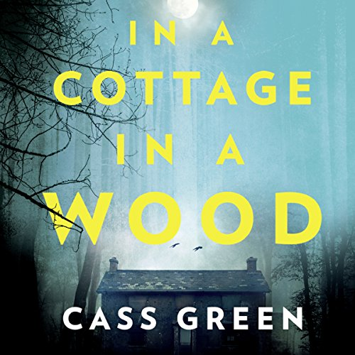 In a Cottage in a Wood audiobook cover art