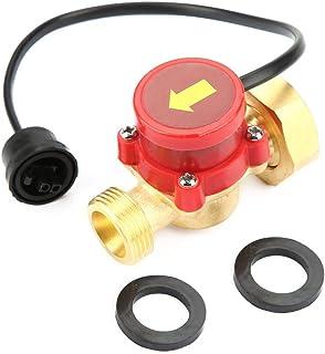 G1-G3 / 4 Rosca Bomba de Agua Sensor de Flujo Presión Electrónica Interruptor de