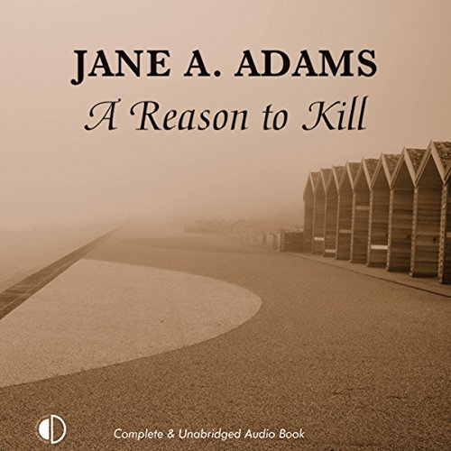 Couverture de A Reason to Kill
