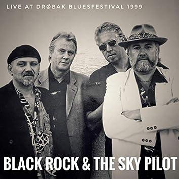 Live at Drøbak Bluesfestival 1999