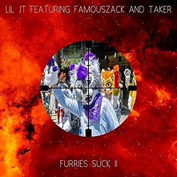 FURRIES SUCK II