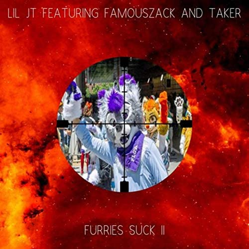 Lil JT feat. Famouszack & Taker