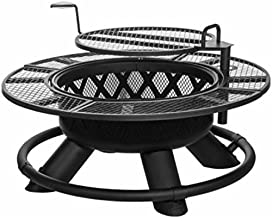 Best big horn king ranch fire pit accessories Reviews