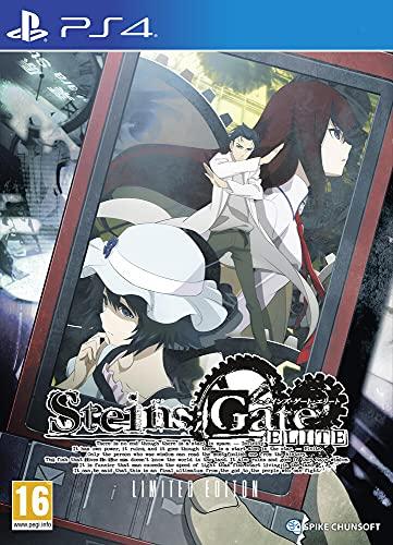 Steins; Gate Elite - Limited Editi