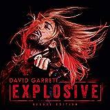 Explosive - avid Garrett