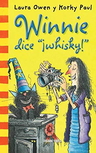 Winnie Historias. Winnie Dice