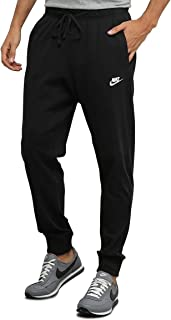 Nike mens Club Jggr Jsy Pants