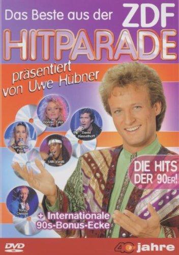 Various Artists - Das Beste aus der ZDF Hitparade: Die Hits der 90er