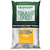 GreenView 2829341 Fairway Formula Grass Seed Sunny Mixture - 20 lb.