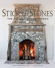 Sticks and Stones: The Designs of Lew French