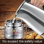 Caffettiera-Induzione-Diealles-Shine-Caffettiera-Moka-6-tazze-per-Caffe-Espresso-Acciaio-Inox-300-ML