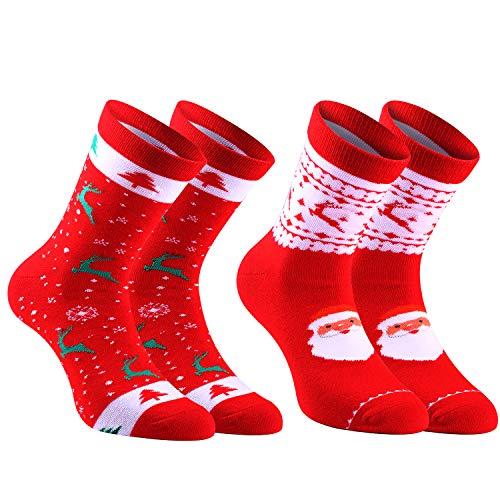 Andake calcetines deportivos de corte bajo para hombres y