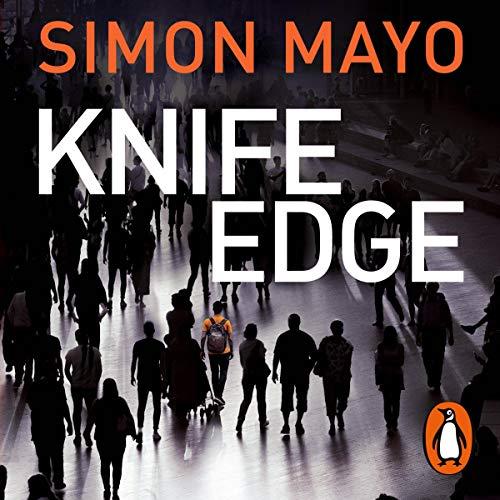 Knife Edge cover art