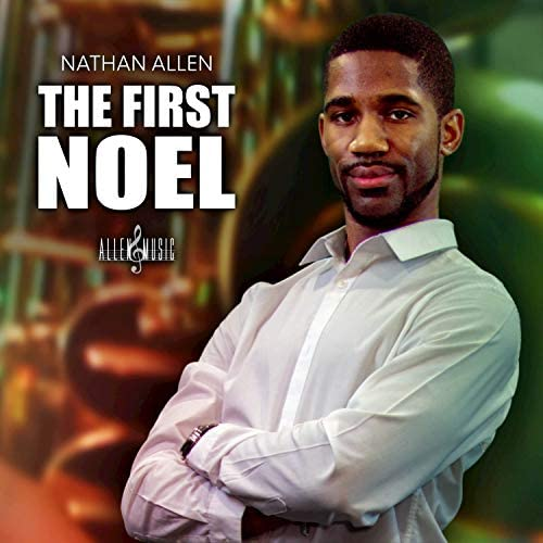Nathan Allen