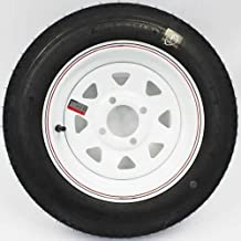 box trailer wheels and tyres