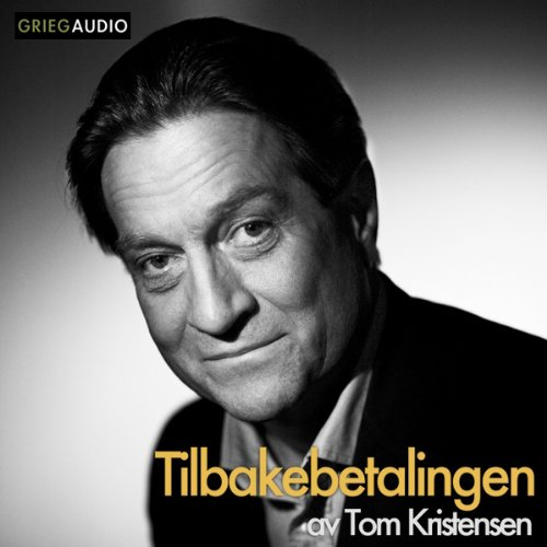 Tilbakebetalingen audiobook cover art