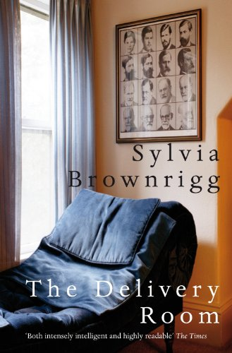 The Delivery Room (English Edition)