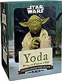 Abrams & Chronicle Books Star Wars Yoda: Bring You Wisdom, I Will....
