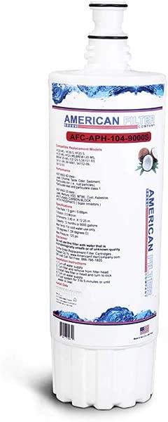 Body Glove BG 3000 Compatible Water Filter 1