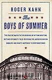 The Boys of Summer (Harperperennial Modern Classics) - Roger Kahn