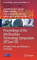 Proceedings of the 6th Brazilian Technology Symposium (BTSym'20): Emerging Trends and Challenges in Technology (Smart Innovation, Systems and Technologies, 233)